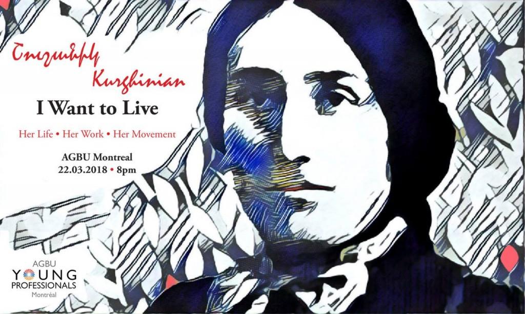 2018-3-22 Book club Shoushanig Karghinian