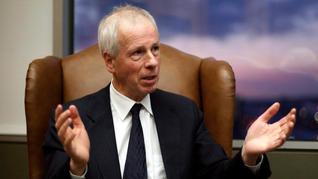 Stéphane Dion Appointed Special Envoy to Armenia